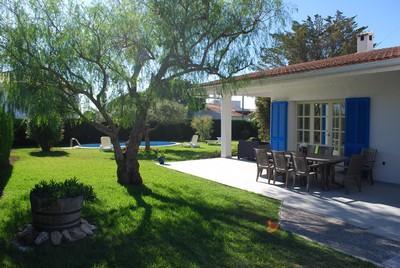Marina Calafat > villas > VILLA 1B-128 (10 Pax)
