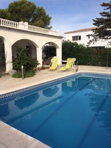 Marina Calafat > villas > VILLA 1B-27 (7 Pax)
