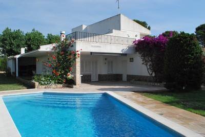 Marina Calafat > villas > VILLA 1B-48 (10/11 Pax)
