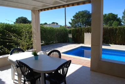 Marina Calafat > villas > VILLA 1B-89 C (8 Pax)