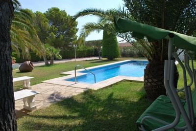 Marina Calafat > villas > VILLA 2B-102 (7/8 Pax)