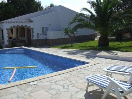 Marina Calafat > villas > VILLA 2B-19 (9 Pax)