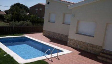 Marina Calafat > villas > VILLA 2B-40 A (6/8 Pax)