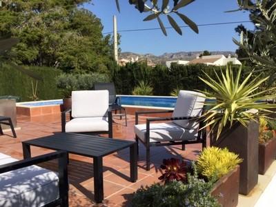 Marina Calafat > villas > VILLA 2B-54 (6 Pax)