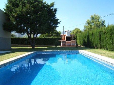 Marina Calafat > villas > VILLA 2B-55 (8 Pax)