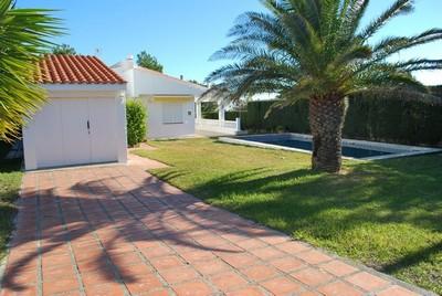 Marina Calafat > villas > VILLA 2B-58 (6/7 Pax)