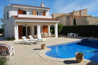 Marina Calafat > villas > VILLA 2B-71 (8 Pax)
