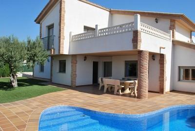 Marina Calafat > villas > VILLA 2B-84 (9/10 Pax)