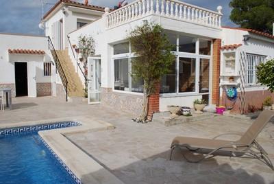 Marina Calafat > villas > VILLA 3B-44 (8 pax)