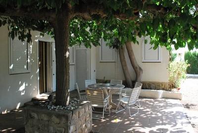 Marina Calafat > villas > CHALET 4C-06