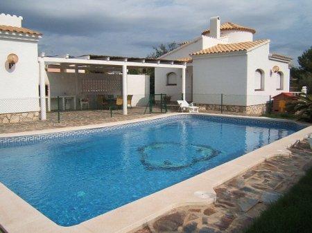 Marina Calafat > villas > VILLA 5B-08 (10/11 Pax)