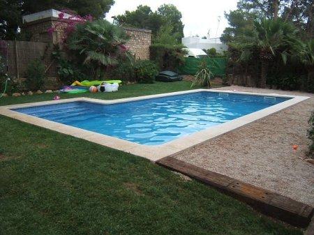 Marina Calafat > villes > VILLA 6C-09 (8/9 pax)