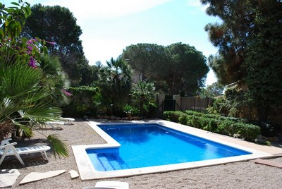 Marina Calafat > villas > VILLA 6C-09 (8/9 Pax)