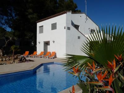 Marina Calafat > villas > CHALET 6C-36
