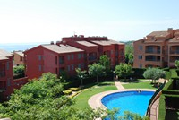 APARTAMENT Duplex Almadrava / M-32 Marina Sant Jordi