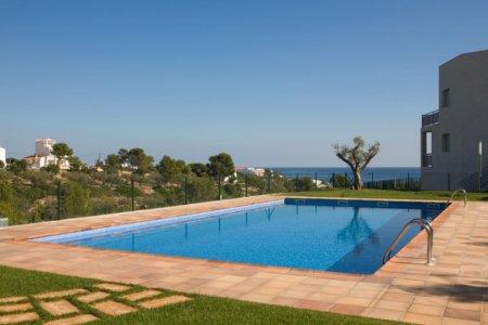 Marina Calafat > villas > VILLA ALMADRAVA-19 (9 pax)