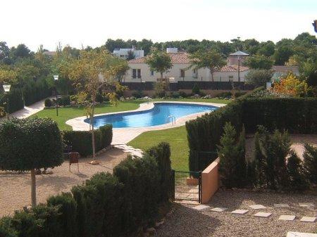 Marina Calafat > apartaments > APARTAMENT B1-P2 (5 pax) M-26 Marina Sant Jordi