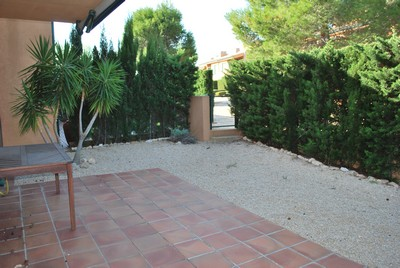Marina Calafat > apartamentos > APARTAMENTO C1-B1 (5 pax) M-26 Marina Sant Jordi