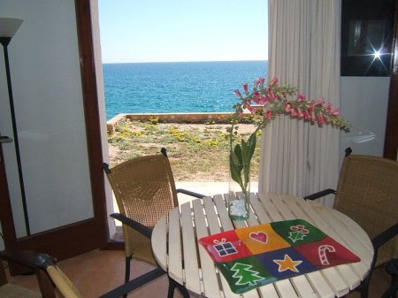 Marina Calafat > appartements > APPARTEMENT CAL.BAJO (4/5 pax)