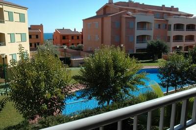 Marina Calafat > apartaments > APARTAMENT Cala de l´Ametlla/ M-33 Marina Sant Jordi