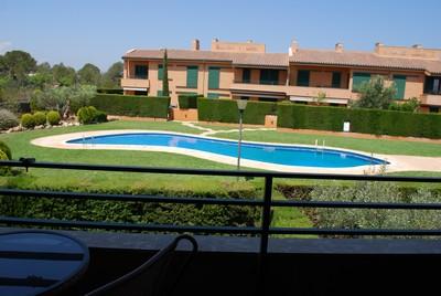 Marina Calafat > apartamentos > APARTAMENTO D2-P1  (5 pax) M-26 Marina Sant Jordi