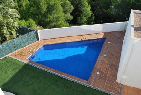 Marina Calafat > apartments > APARTMENT DUPLEX-1 (6 pax)