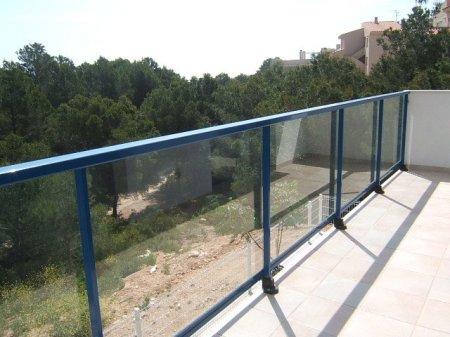 Marina Calafat > apartamentos > APARTAMENTO DUPLEX-2 (7 pax)