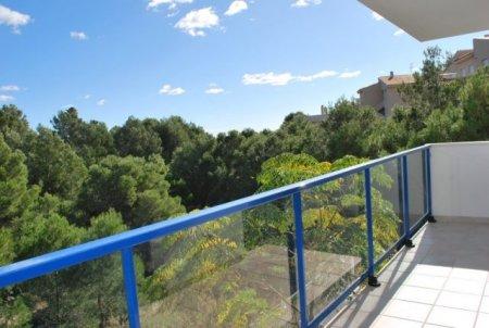 Marina Calafat > apartamentos > APARTAMENTO DUPLEX-4 (7 pax)