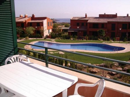 Marina Calafat > apartamentos > APARTAMENTO E1-P2  (4/5 pax) M-27 Marina Sant Jordi