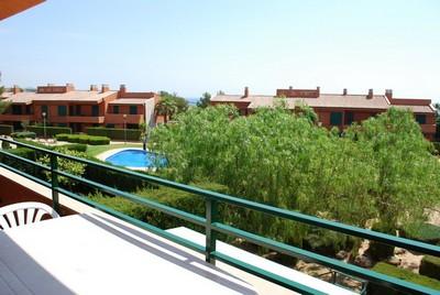 Marina Calafat > apartamentos > APARTAMENTO E1-P2 (4 pax) M-27 Marina Sant Jordi