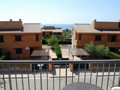 Marina Calafat > apartamentos > APARTAMENTO E 2º 7ª (4 pax) M-32 Marina Sant Jordi
