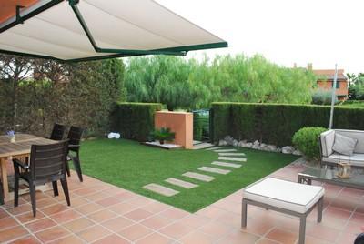 Marina Calafat > apartamentos > APARTAMENTO E1-B2 (5 pax) M-27 Marina Sant Jordi