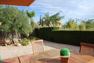 Marina Calafat > appartements > APPARTEMENT F2-B2 (5 pax) M-27 Marina Sant Jordi
