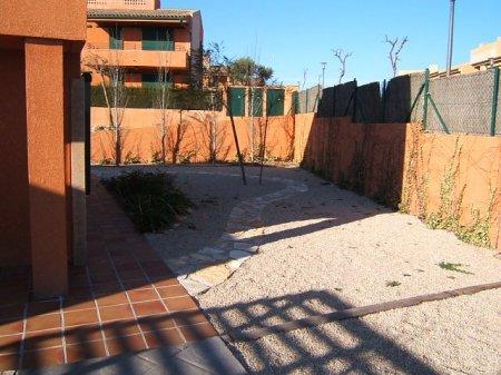 Marina Calafat > apartamentos > APARTAMENTO G1-DUPLEX (5/6 pax) M-27 Marina Sant Jordi