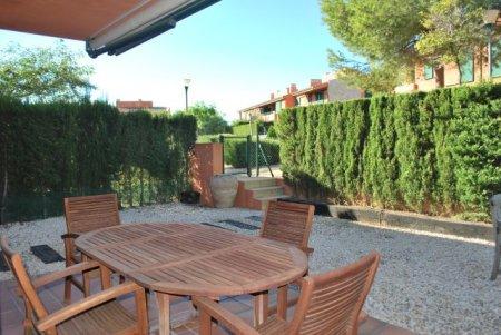 Marina Calafat > appartements > APPARTEMENT G2-B1 (5 pax) M-27 Marina Sant Jordi