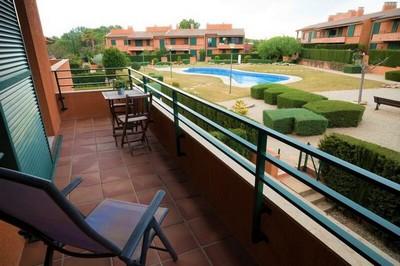Marina Calafat > apartamentos > APARTAMENTO G2-P2 (6 pax) M-27 Marina Sant Jordi