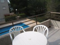 APARTMENT GAVIOTA-14 (4/5 pax)