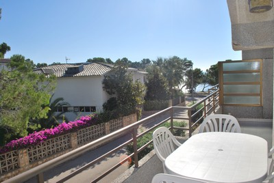 Marina Calafat > appartements > APPARTEMENT GAVIOTA-17 (5/6 pax)
