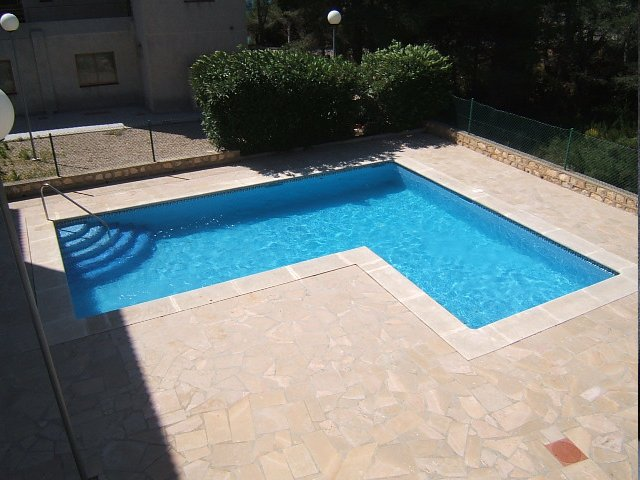 APARTMENT GAVIOTA-17 (5/6 pax)