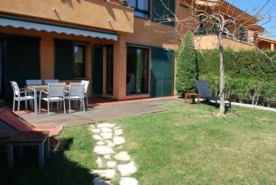 Marina Calafat > apartamentos > APARTAMENTO H4-BAJOS 1 (6 pax) M-36 Marina Sant Jordi