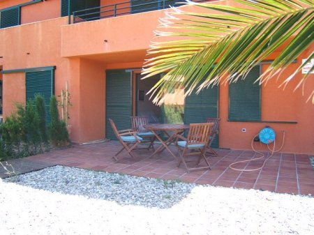 Marina Calafat > appartements > APPARTEMENT J2-B (5 pax) M-27 Marina Sant Jordi