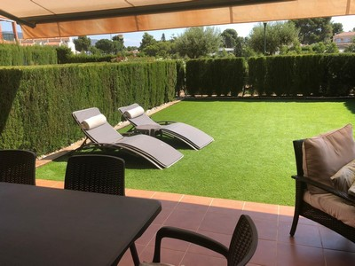Marina Calafat > apartaments > APARTAMENT M-37 Marina Sant Jordi