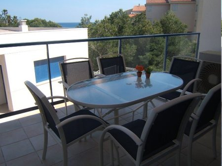 Marina Calafat > apartamentos > APARTAMENTO MARINA-3 (5 pax)