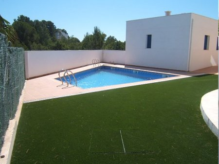 Marina Calafat > appartements > APPARTEMENT MARINA-2 (5 pax)