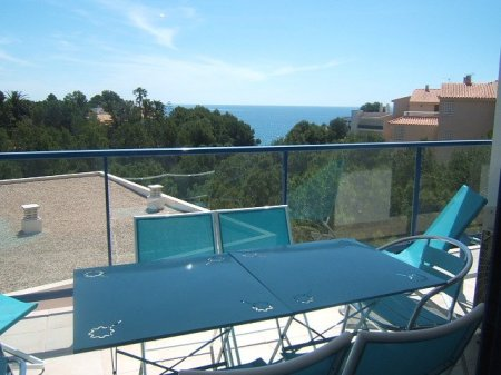Marina Calafat > appartements > APPARTEMENT MARINA-8 (4 pax)