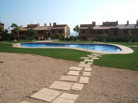 Marina Calafat > appartements > APPARTEMENT P2-P (4/5 pax) M-28 Marina Sant Jordi