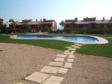 Marina Calafat > apartamentos > APARTAMENTO P2-P (4/5 pax) M-28 Marina Sant Jordi