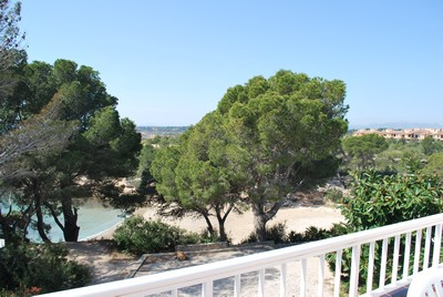 Marina Calafat > appartements > APPARTEMENT RIERA-6 (6/7 pax)