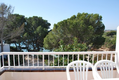 Marina Calafat > appartements > APPARTEMENT RIERA-8 (6 pax)