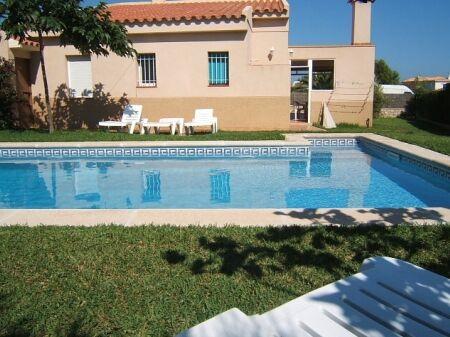 Marina Calafat > villas > VILLA 2B-42 (8 Pax)